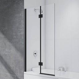 Стеклянные шторки для ванны – функциональное дополнение интерьера